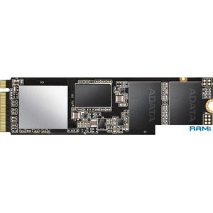 SSD A-Data XPG SX8200 Pro 2TB ASX8200PNP-2TT-C