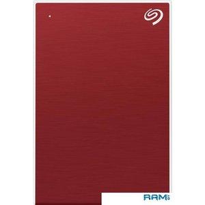 Внешний накопитель Seagate Backup Plus Portable STHP5000403 5TB