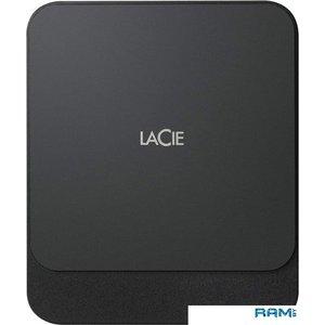 Внешний накопитель LaCie 1TB STHK1000800
