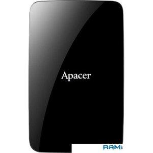Внешний накопитель Apacer AC233 AP2TBAC233B-S 2TB