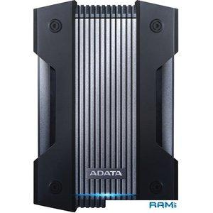 Внешний накопитель A-Data HD830 AHD830-4TU31-CBK 4TB (черный)