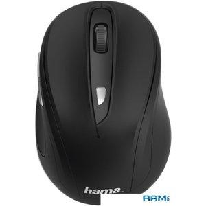 Мышь Hama MW-400 (черный)