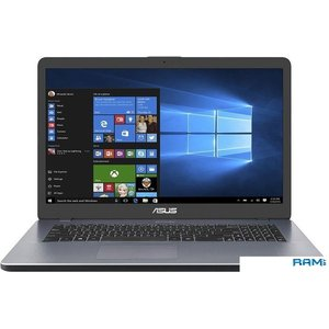 Ноутбук ASUS VivoBook A705UB-BX272T