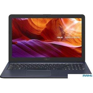 Ноутбук ASUS X543UA-DM1540T
