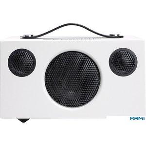 Беспроводная колонка Audio Pro Addon T3 (белый)