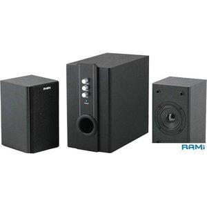 Акустика SVEN SPS-820 (черный)