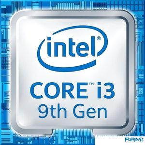 Процессор Intel Core i3-9350K