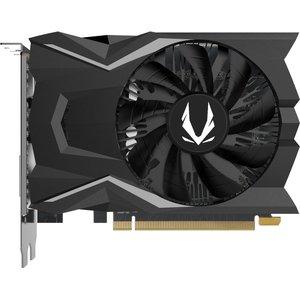 Видеокарта ZOTAC Gaming GeForce GTX 1650 OC 4GB GDDR5 ZT-T16500F-10L
