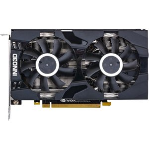 Видеокарта Inno3D GeForce RTX 2060 Twin X2 6GB GDDR6 N20602-06D6-1710VA15L