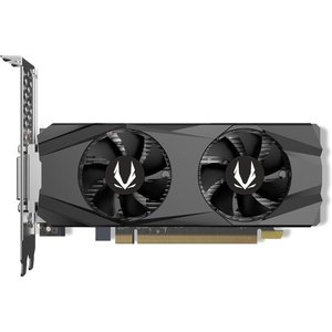 Видеокарта ZOTAC GeForce GTX 1650 Low Profile 4GB GDDR5 ZT-T16500H-10L