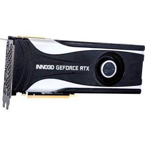 Видеокарта Inno3D GeForce RTX 2070 Super Jet 8GB GDDR6 N207S1-08D6-1180651