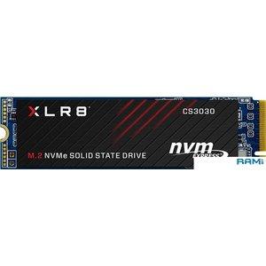SSD PNY XLR8 CS3030 500GB M280CS3030-500-RB