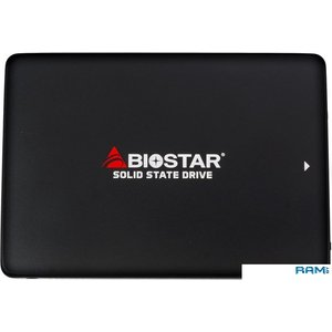 SSD BIOSTAR S100 480GB S100-480G