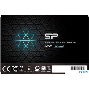 SSD Silicon-Power Ace A55 1TB SP001TBSS3A55S25