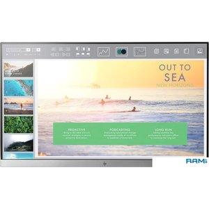 Монитор HP EliteDisplay E233 (без подставки) [2PD30AA]
