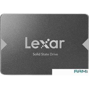 SSD Lexar NS100 128GB LNS100-128RB