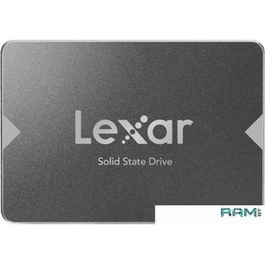 SSD Lexar NS100 256GB LNS100-256RB