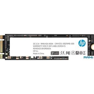 SSD HP S700 Pro 256GB 2LU75AA