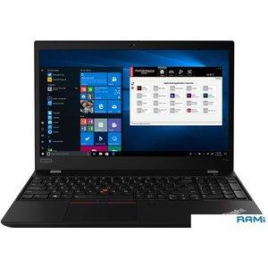 Ноутбук Lenovo ThinkPad P53s 20N6003ART