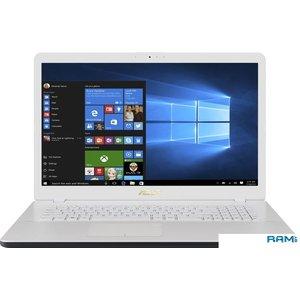 Ноутбук ASUS VivoBook 17 X705UB-GC317T
