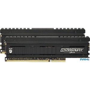 Оперативная память Crucial Ballistix Elite 2x8GB DDR4 PC4-32000 BLE2K8G4D40BEEAK