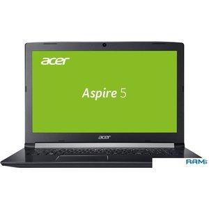 Ноутбук Acer Aspire 5 A517-51G-50SV NX.GVQER.011