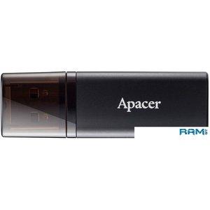USB Flash Apacer AH23B 32GB (черный)