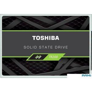 SSD Toshiba OCZ TR200 960GB THN-TR20Z9600U8