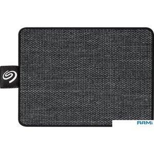 Внешний накопитель Seagate One Touch SSD STJE1000400 1TB