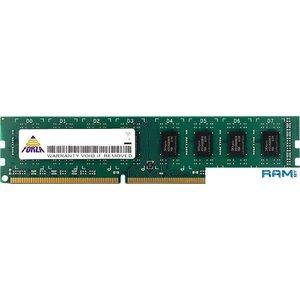 Оперативная память Neo Forza 2GB DDR3 PC3-12800 NMUD320C81-1600DA10