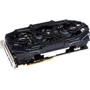 Видеокарта Inno3D GeForce RTX 2060 Super iChill X3 8GB GDDR6 C206S3-08D6X-1731VA17