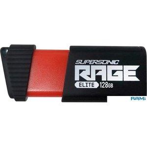 USB Flash Patriot Supersonic Rage Elite 128GB