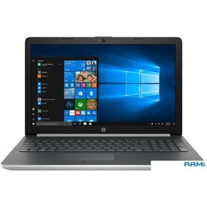 Ноутбук HP 15-da0483ur 8TY66EA