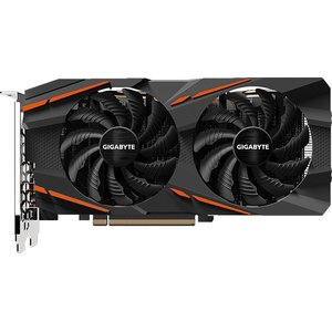 Видеокарта Gigabyte Radeon RX 590 Gaming 8GB GDDR5 (rev. 2.0) GV-RX590GAMING-8GD V2
