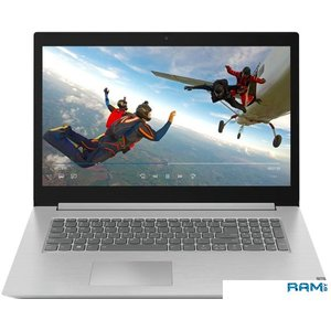 Ноутбук Lenovo IdeaPad L340-17IWL 81M00093RE
