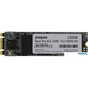SSD ExeGate Next Pro 128GB EX280464RUS