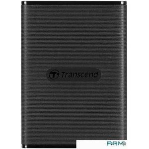 Внешний накопитель Transcend ESD230C 960GB TS960GESD230C