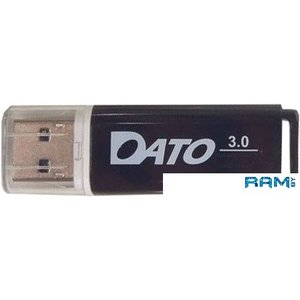 USB Flash Dato DB8002U3K 64GB (черный)