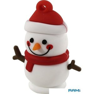 USB Flash Smart Buy NY Snow Paul 32GB