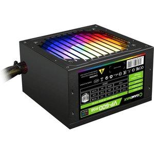 Блок питания GameMax VP-600-RGB