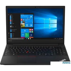 Ноутбук Lenovo ThinkPad E590 20NB0010RT