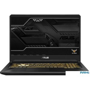 Ноутбук ASUS TUF Gaming FX705DT-AU039T
