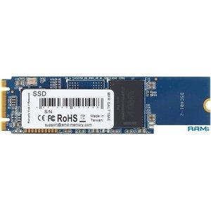 SSD AMD Radeon R5 240GB R5M240G8