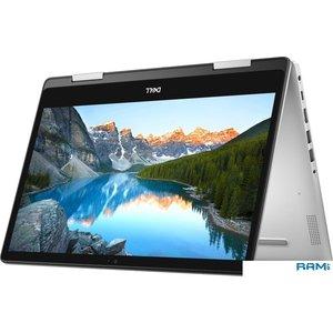 Ноутбук 2-в-1 Dell Inspiron 14 5491-8320