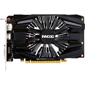 Видеокарта Inno3D GeForce GTX 1650 Super Compact 4GB GDDR6 N165S1-04D6-1720VA29