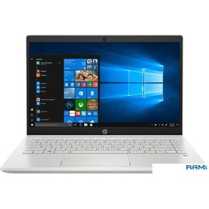 Ноутбук HP Pavilion 14-ce3010ur 8PJ89EA