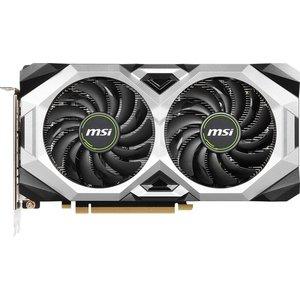 Видеокарта MSI GeForce RTX 2070 Ventus GP 8GB GDDR6