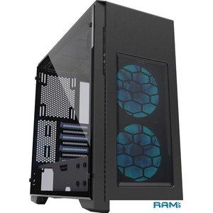 Корпус Phanteks Enthoo Pro M Tempered Glass PH-ES515PTG_SWT