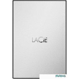 Внешний накопитель LaCie USB 3.0 Drive 1TB STHY1000800