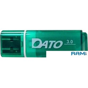 USB Flash Dato DB8002U3G 64GB (зеленый)